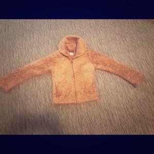 Patagonia Synchilla teddy bear fleece sweater